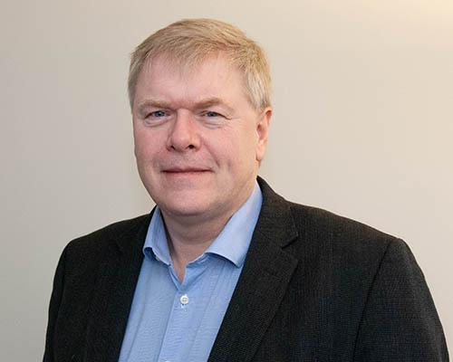 Pål Mikkelsen