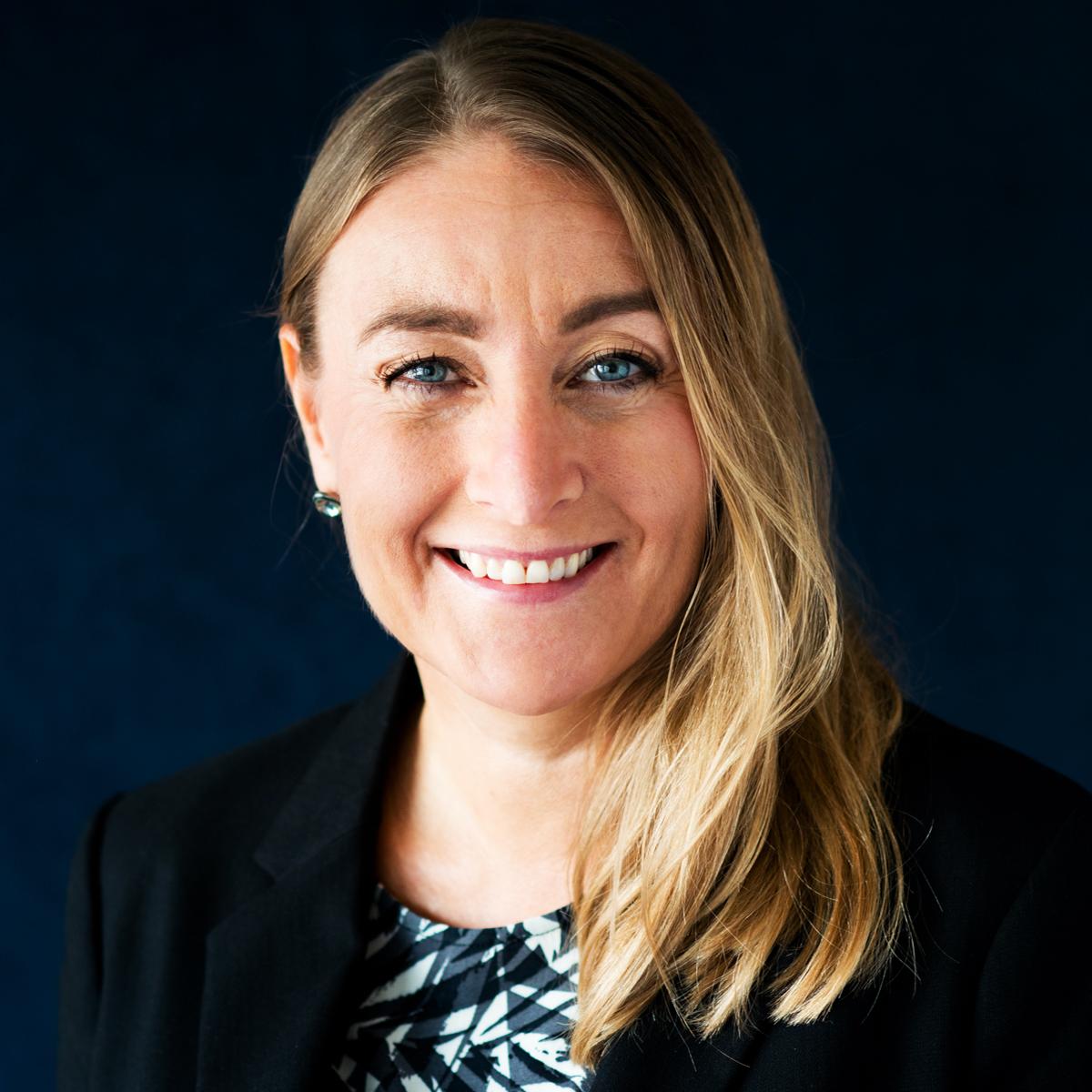 Hanne Lund-Nilsen