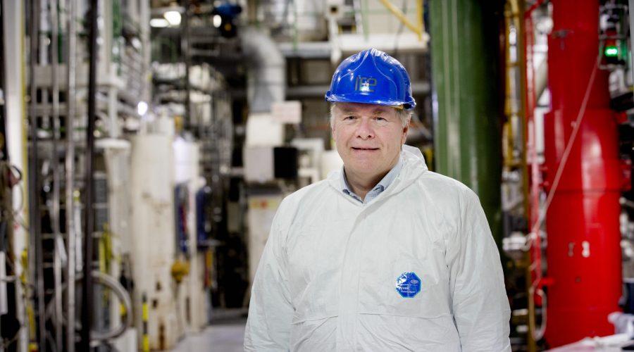 NNDs direktør Pål Mikkelsen Foto: NND/Tom Egil Jensen