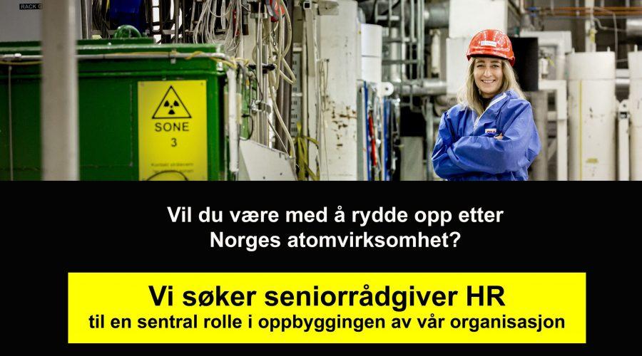 HR seniorrådgiver 6